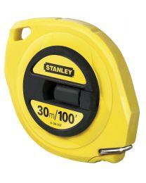 Stanley  30m/100 ft Steel Long Tape