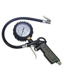 Sip Trade Tyre Inflator with Gauge