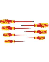 teng insulated screwdriver set