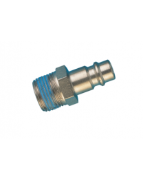 Parker Rectus Tema Series 25 Coupling Plug 1/4 BSPT Male