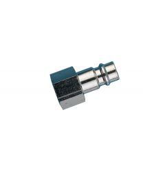 Parker Rectus Tema Series 25 Coupling Plug 1/4 BSPP Female