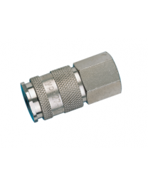 "Parker Rectus Tema Series 27 Coupling Body 1/2"" BSPP Female"