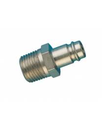 "Parker Rectus Tema Series 27 Coupling Plug 3/4"" BSPP Male"