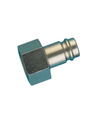 "Parker Rectus Tema Series 27 Coupling Plug 1/2"" BSPP Female"