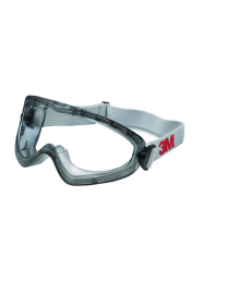 3M Premium Safety Goggles Grey Polycarbonate