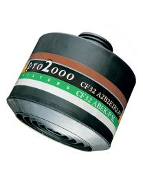3M Scott Pro 2000 CF32 ABEK2P3 Filter