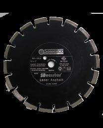 Sonnenflex 300 X 2.8 X 20MM Asphalt Diamond Blade