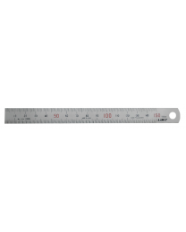 Limit 150mm Stainless Steel Ruler Metric