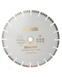 Sonnenflex 300 X 2.8 X 20MM Laser Turbo Multi Purpose Diamond Blade