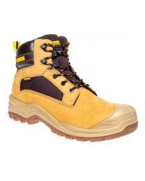 Apache ATS Arizona Honey Waterproof Non Metallic Safety Boot S3WRHROSRC