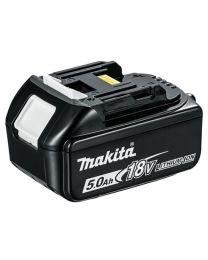 Makita BL1850 18V 5.0Ah Battery Li-Ion