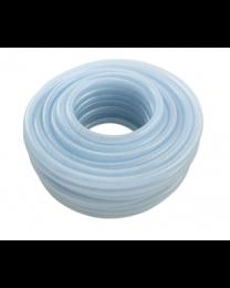 """Braided PVC Hose 3/8"""" (10mm)"""