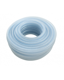 """Braided PVC Hose 1"""" (25mm)"""