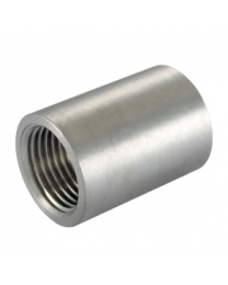 BSP Unequal Socket, 316 Stainless Steel