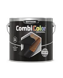 Rust-oleum CombiColor Original Gold Paint 750ml