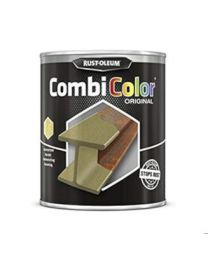 Rust-oleum CombiColor Original Gentian Blue Paint 750ml