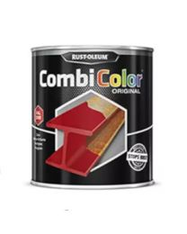Rust-oleum CombiColor Original Black Paint 750ml