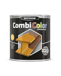 Rust-oleum CombiColor Original Bright Red Paint 750ml