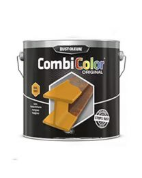 Rust-oleum CombiColor Original White Paint 750ml