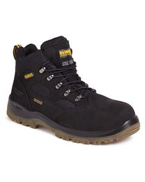 Dewalt Hudson S3 Waterproof Safety Boot Black