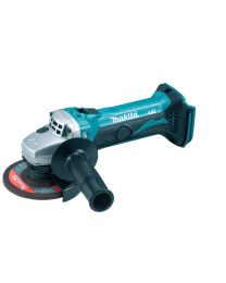 Makita DGA452Z 18V 115MM Angle Grinder Body Only