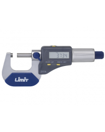 Limit 0-25mm Digital Micrometer