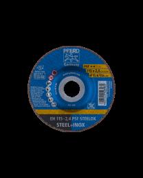 "Pferd 4 1/2"" steel cutting disc"