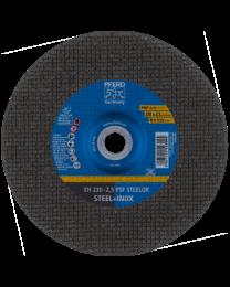 "Pferd 9"" Steel Cutting Disc"
