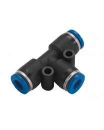 straight tube connectors pneumatic