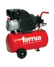 Sip Ferrua 24 Litre 2HP Air Compressor 220V