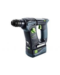 Festool Cordless hammer drill BHC 18 Li 5,2-Plus