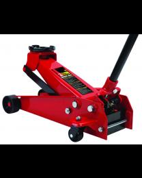 2 Tonne Hydraulic Floor Jack - JeTech