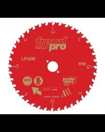 Freud 160x30 24T Circular Saw Blade TCT