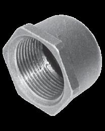 Galvanised Plug