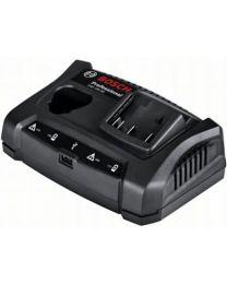 Bosch GAX 18V-30 Dual Voltage Fast Battery Charger 18V/12V