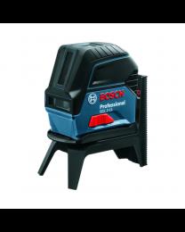 Bosch GCL 2-15 Self-Leveling Cross Line Laser