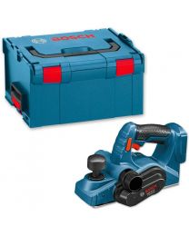 Bosch GHO 18 V-LI Cordless Planer Body Only