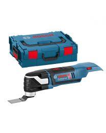 Bosch GOP 18 V-28 Cordless Multi-tool Body Only