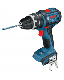 Bosch GSB 18 V-LI Combi Drill Body Only