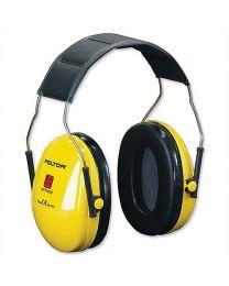 3M Peltor Optime I Headband Ear Defender