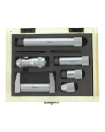Limit Internal Micrometer Set 50-200mm