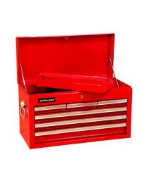 Jefferson JEFTBX06A 6 Drawer Top Box Tool Chest