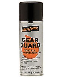 Jet-Lube gear guard lubricant 340g