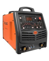 Jasic Tig 200 Pulse AC/DC Digital Inverter Welder