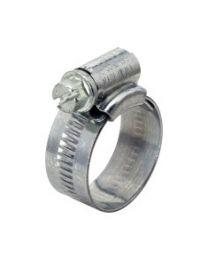 Jubilee Clips Stainless Steel 304