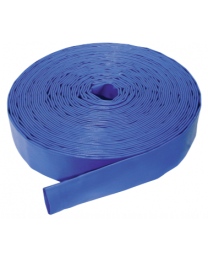 Layflat Delivery Hose, 10 Metre Coils