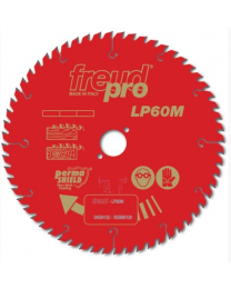 Freud 350x30 108T Industrial Saw Blade TCT