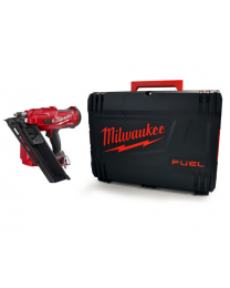 Milwaukee M18 FFN-0 Cordless Framing Nailer Body Only with Case