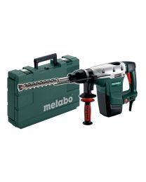 Metabo KHE56 240V SDS Max Combi Hammer