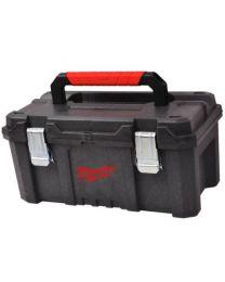 """Milwaukee 4939698511 21"""" Heavy Duty Tool Box"""